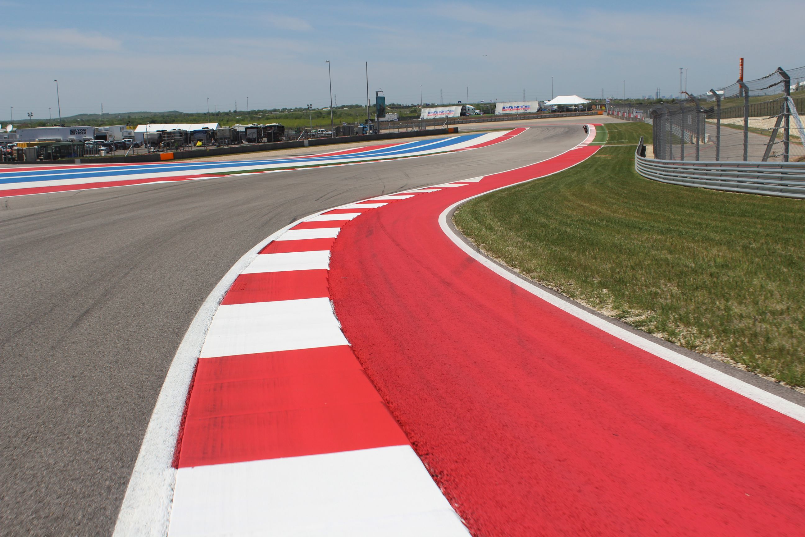 Circuit of the Americas 2014
