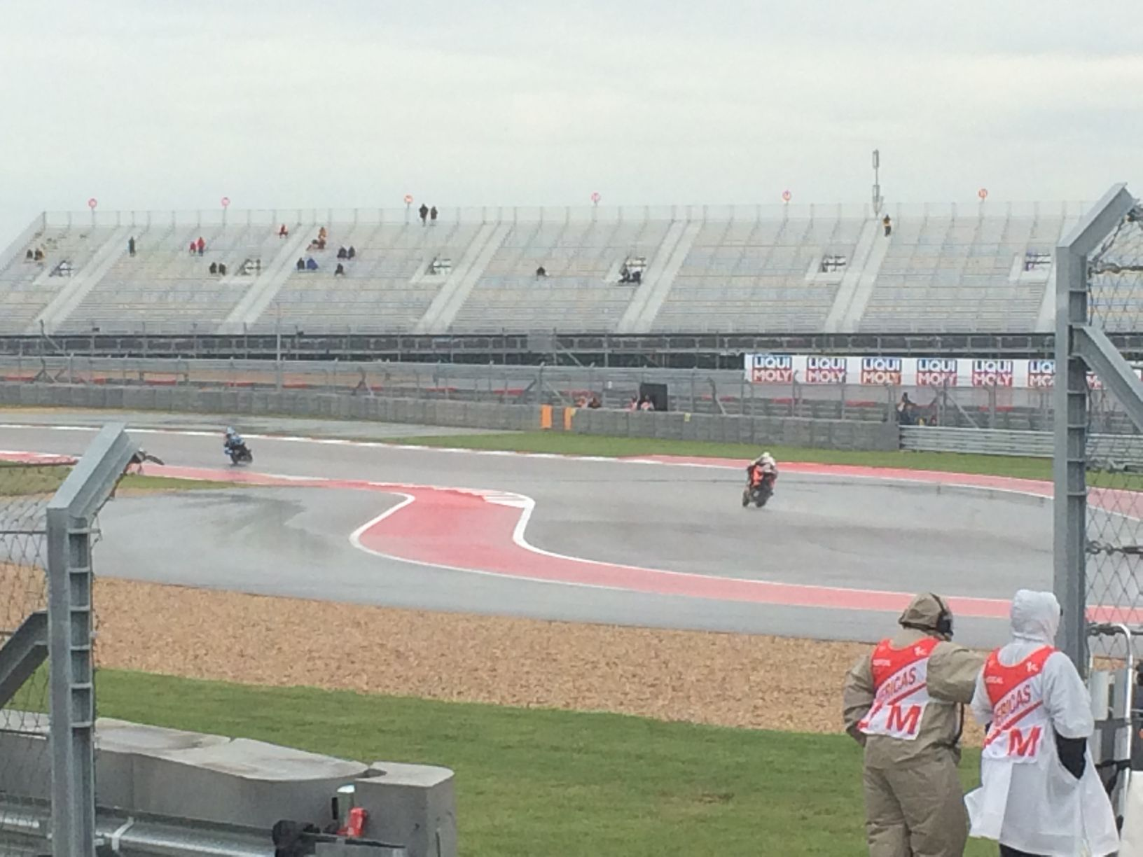 Circuit of the Americas 2015